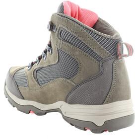 Hi-Tec Storm WP Zapatillas Mujer, taupe/dune/georgia peach